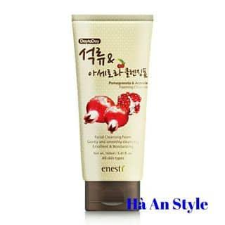 ENESTI - Sữa rửa mặt DAYTODAY - Lựu và Cherry Hàn Quốc của haanstyle tại Hải Dương - 2012297
