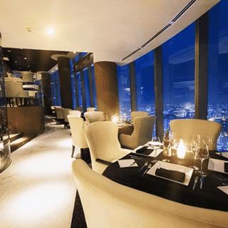 Eon Fine Dining Restaurant & Cafe