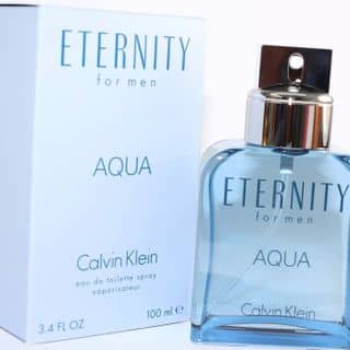 Eternity Aqua for men - Calvin Klein 100ml của kexaudeptrai tại Thái Bình - 2707227