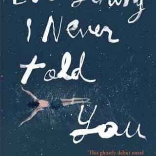 Everything I Never Told You của kabukyknight tại Hồ Chí Minh - 2108395