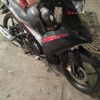 Exciter 110cc của kimluu8 tại Hồ Chí Minh - 2441167