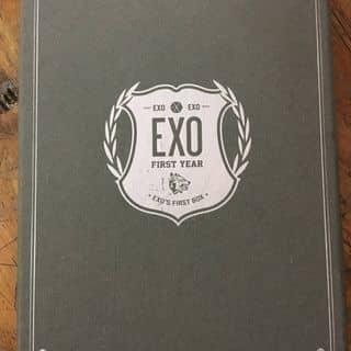 EXO FIRST BOX :3 của xupun1402 tại Hồ Chí Minh - 3405892