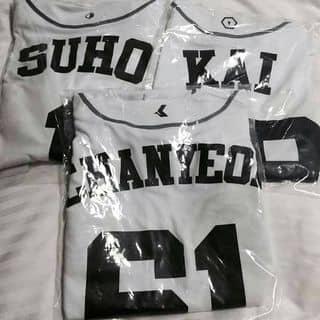 EXO PLANET #3 BASEBALL của joonggie tại An Giang - 1279887