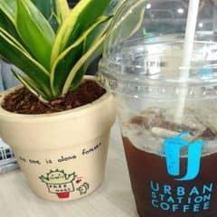 Expresso 2 shots của Triết Phạm tại Urban Station Coffee Takeaway - Tô Hiến Thành - 2919231