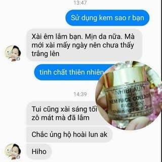 Face collagen 5in1 của doannhi18 tại Kiên Giang - 2469679