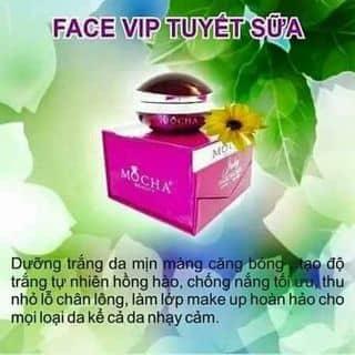 FACE VIP TUYẾT SỮA MOCHA💋💋💋 của utcung34 tại Đắk Nông - 2599554