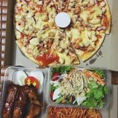 Family combo của Phương Linh Nguyễn tại Pepperonis Restaurant - Hàng Trống - 1671080