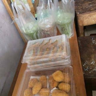 Fast food của nguyenntrung tại 24 Lê Lợi, Thành Phố Pleiku, Gia Lai - 883749