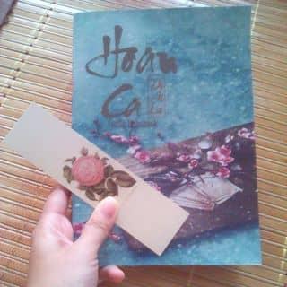 Ficbook[Hoan ca]  của luevian tại Thái Bình - 3154785