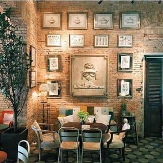20 quán dành cho những ai thích cà phê một mình