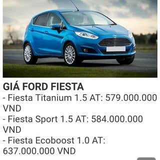 Ford nha trang của lethuy123449 tại Khánh Hòa - 3100074