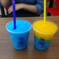 ăn mát lạnh buốt cả óc :))) cốc nhỏ 12k _to 15k giá quá ổn 👍