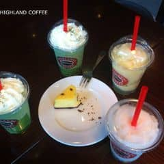 Highlands Coffee - IPH Indochina