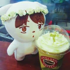 Freeze Matcha Jelly 🌿 của Yến Sềní tại Highlands Coffee - IPH Indochina - 2167635