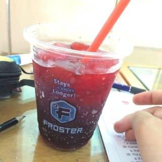 Froster blue rasberry của minhkhanhnguyen2004 tại 279 Trần Bình Trọng, phường 4, Quận 5, Hồ Chí Minh - 2890491