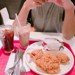 Gà gà gà 🐤 của miemie98 tại KFC - Times City - 2125549