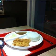 KFC - Bà Hom