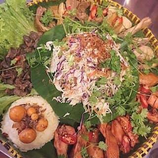 gà lên mâm 4 người ăn 290k của nkmo11 tại 237/44 Trần Văn Đang, phường 11, Quận 3, Hồ Chí Minh - 3960887