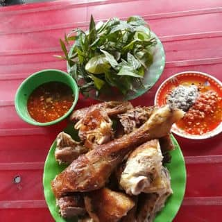Gà nướng của mikoyu tại 119A Mai Thúc Loan, Thành Phố Huế, Thừa Thiên Huế - 2792613