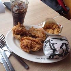 Gà rán kfc của Minh Ngọc tại KFC - Bà Triệu - 1461234