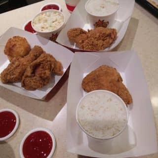Texas Chicken - Võ Văn Ngân