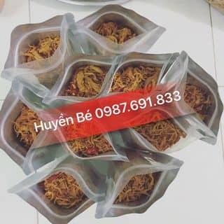 Gà xé khô 🐔🐓🐔🐓 của behuyen17 tại Yên Bái - 1272556