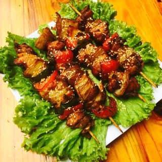Món ngon Việt - Mã Mây