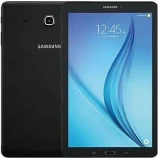 Galaxy tab E.  Mới mua thế giới di động. của maybephan tại Đồng Nai - 3394948