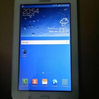 Galaxy Tab3 của nhichau2017 tại An Định, Ngọc Châu, Thành Phố Hải Dương, Hải Dương - 2046950