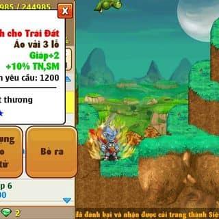 game của duysnguyens5 tại Shop online, Huyện Bến Cát, Bình Dương - 3167076