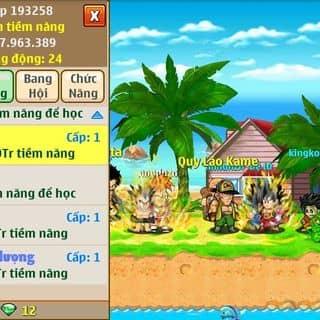 game của phienbanloi8 tại xã Vĩnh Lộc A, Huyện Bình Chánh, Hồ Chí Minh - 3403453