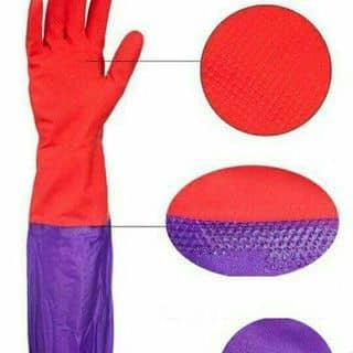 Găng tay cao su lót bông của tranngoan16 tại Thái Bình - 2151192