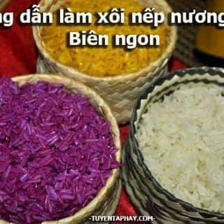 GẠO NẾP NƯƠNG của thuynguyen571 tại Nghệ An - 2443969