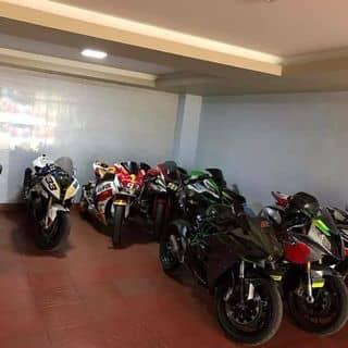 Gara xe của tôi ! của khoanhuquynh1105 tại Hồ Chí Minh - 3190564