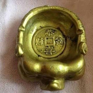 Gạt tàn thuốc Chất liệu : hợp kim đồng 2 mẫu y hình Giá:115k của shopthoitrang2 tại Cần Thơ - 2886737