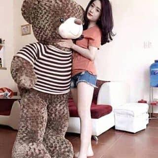 Gấu của vivi121 tại Shop online, Huyện Nghi Xuân, Hà Tĩnh - 1623425