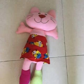 Gấu bông mèo của anhngo08 tại Hồ Chí Minh - 2935578