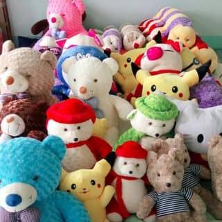 Gấu bông sỉ & lẻ của gkmv3 tại Hồ Chí Minh - 2655722