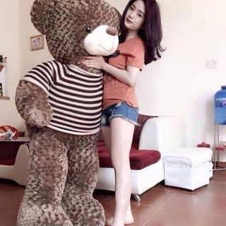 Gấu bông siêu mềm mịn siêu bự của bocuano1 tại Quảng Ninh - 1753951