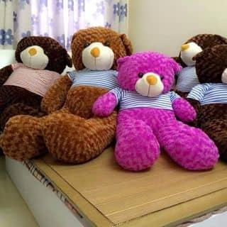 Gấu Bông Teddy (1m2=350k);(1m5=620k) của trangnguyenchuppi tại Hải Phòng - 1587266