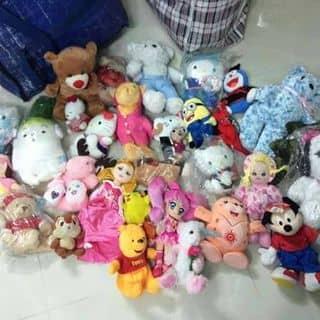 Gấu. Giá rẻ của nguyentuyen129 tại Hồ Chí Minh - 2027050