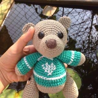 Gấu móc của trinhminhthu92 tại Phú Thọ - 2989721