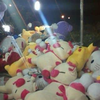 Gấu nhồi Bông giá rẻ của datsumo tại Tiền Giang - 2306857