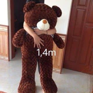 Gấu teddy của tuyetnhi882 tại Vĩnh Yên, Thành Phố Vĩnh Yên, Vĩnh Phúc - 2099711