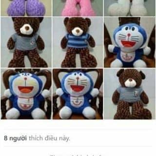 Gấu teddy của tykenny tại Kiên Giang - 2471164