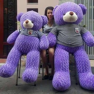 Gấu teddy 1m8 sale còn 795k của nongnannhung tại 138 Nguyễn Văn Lựơng, Quận Gò Vấp, Hồ Chí Minh - 2693453