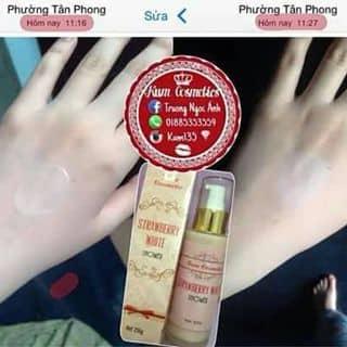 Gel hấp trắng dâu của nguyenminh262 tại Shop online, Huyện Cẩm Mỹ, Đồng Nai - 770574