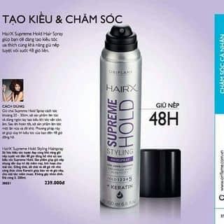 gel tạo kiểu và chăm sóc tóc của lyloan5 tại Thái Bình - 1694690