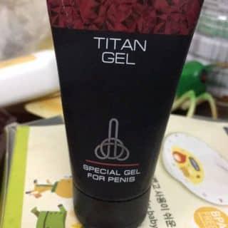 Gel titan tăng kích thước dương vật của giachungco tại Hồ Chí Minh - 2898559