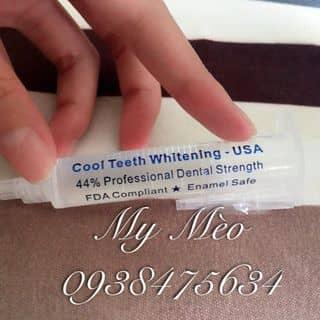 Gel trắng răng của myuyen2008 tại Hồ Chí Minh - 2963585